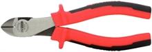 Pinces coupantes de cote KS à poignées bi-composants