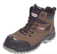Chaussures de sécurité montantes - Modèle #10.31 - S3 SRC