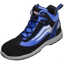 Chaussures de sécurité montantes - Modèle #10.33 - S1P SRC