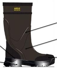 Chaussure de sécurité Pro Arvalt S5