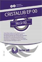 Graisses Cristalub EP 00 NLGI 00 multiservices EP