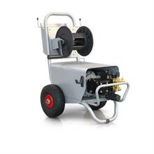 Nettoyeurs haute pression eau froide triphasés PW150 160 200