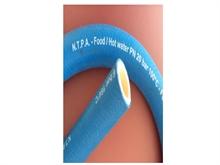 Tuyaux alimentaires de lavage NTPA