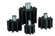 Rotors MINI pour pompes