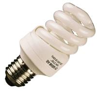 Ampoules E27 - 23W