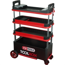 Chariots escamotables ToolBox