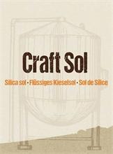 Clarifiants Craft Sol de silice Brewline®