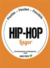 Levures Hip-hop Lager Flexible Brewline®