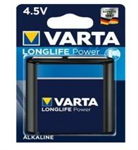 Piles 4,5V LR12 Longlife Power