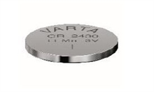 Piles plates lithium CR2430
