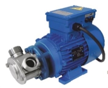 Pompe à rotor Miniverter midex 1/4