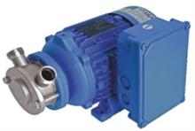 Pompe à rotor Miniverter mini 3/4